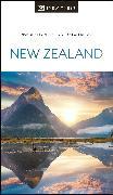 Cover-Bild zu DK Eyewitness New Zealand von DK Eyewitness