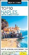 Cover-Bild zu DK Eyewitness Top 10 Naples and the Amalfi Coast von DK Eyewitness