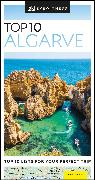 Cover-Bild zu DK Eyewitness Top 10 Algarve von DK Eyewitness