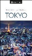Cover-Bild zu DK Eyewitness Tokyo von DK Eyewitness