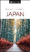 Cover-Bild zu DK Eyewitness Japan von DK Eyewitness