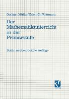 Cover-Bild zu Der Mathematikunterricht in der Primarstufe von Müller, Gerhard