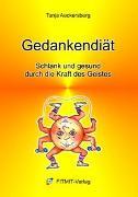 Cover-Bild zu Gedankendiät von Aeckersberg, Tanja