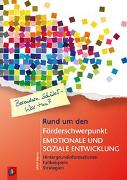 Cover-Bild zu Besondere Schüler - Was tun? Rund um den Förderschwerpunkt emotionale und soziale Entwicklung von Harms, Ulrich