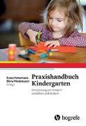 Cover-Bild zu Praxishandbuch Kindergarten von Petermann, Franz (Hrsg.)