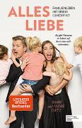 Cover-Bild zu Alles Liebe von Dietz, André