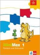 Cover-Bild zu MiniMax. Förderheft 1. Schuljahr. Fördern und Inklusion