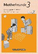Cover-Bild zu Mathefreunde, Ausgabe Nord/Süd 2015, 3. Schuljahr, Handreichungen für den Unterricht mit CD-ROM von Franz, Petra