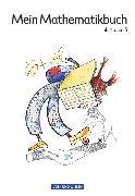 Cover-Bild zu Mein Mathematikbuch, Ab Mittelstufe, 5./6. Schuljahr, Schülerbuch von Reichelt, Astrid