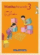 Cover-Bild zu Mathefreunde, Ausgabe Nord 2015, 3. Schuljahr, Schülerbuch mit Kartonbeilagen von Elsner, Jana