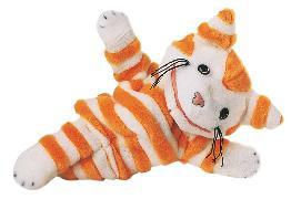 Cover-Bild zu Meine Fibel, Zu allen Ausgaben, Katze Mimi, Handpuppe