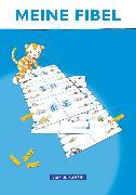Cover-Bild zu Meine Fibel, Zu allen Ausgaben, Klammerkarten mit Grundübungen und Silbenkarten im Paket