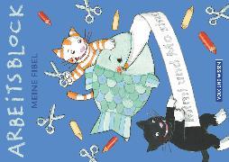 Cover-Bild zu Meine Fibel, Zu allen Ausgaben, Arbeitsblock von Peter, Helga
