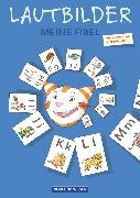 Cover-Bild zu Meine Fibel, Zu allen Ausgaben, Lautbilder, Mit Zweier- und Viererfenster