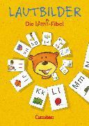 Cover-Bild zu Die Umi-Fibel, Zu allen Ausgaben, Lautbilder, einzeln