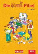 Cover-Bild zu Die Umi-Fibel, Zu allen Ausgaben, Sachheft von Arnold, Jana