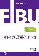 Cover-Bild zu Grundlagen der Finanzbuchhaltung von Kampfer, Barbara