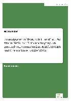 Cover-Bild zu Emanzipation in Wort, Schrift und Tat. Die zweite Welle der Frauenbewegung am Beispiel von Verena Stefans HÄUTUNGEN und Christa Wolfs KASSANDRA von Huber, Nicola