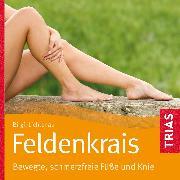 Cover-Bild zu Feldenkrais (Audio Download) von Lichtenau, Birgit
