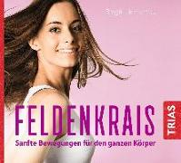 Cover-Bild zu Feldenkrais von Lichtenau, Birgit