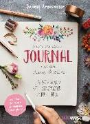 Cover-Bild zu Gestalte dein Journal mit der Bullet-Methode von Arensmeier, Jasmin