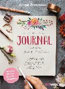 Cover-Bild zu Gestalte dein Journal mit der Bullet-Methode (eBook) von Arensmeier, Jasmin