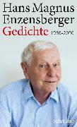 Cover-Bild zu Gedichte 1950-2020 (eBook) von Enzensberger, Hans Magnus