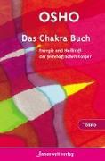 Cover-Bild zu Das Chakra Buch von Osho