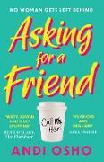 Cover-Bild zu Asking for a Friend (eBook) von Osho, Andi