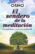 Cover-Bild zu El sendero de la meditación (eBook) von Osho