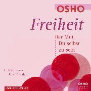 Cover-Bild zu Freiheit (Audio Download) von Osho