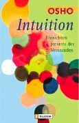 Cover-Bild zu Intuition von Osho