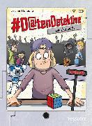 Cover-Bild zu #Datendetektive. Band 3. Die Zeit läuft! (eBook) von Konecny, Jaromir