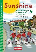 Cover-Bild zu Sunshine, Early Start Edition - Neubearbeitung und Nordrhein-Westfalen Neubearbeitung, 4. Schuljahr, Handreichungen für den Unterricht, Mit Kopiervorlagen, Audio-CD und CD-ROM von Beattie, Tanja