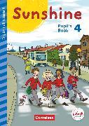 Cover-Bild zu Sunshine, Early Start Edition - Neubearbeitung und Nordrhein-Westfalen Neubearbeitung, 4. Schuljahr, Pupil's Book von Beattie, Tanja