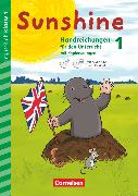 Cover-Bild zu Sunshine, Early Start Edition - Neubearbeitung, 1. Schuljahr, Handreichungen für den Unterricht, Mit Kopiervorlagen, 2 Audio-CDs und CD-ROM von Joseph, Svenja