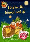 Cover-Bild zu Der kleine Fuchs liest vor von Matysiak, Mascha