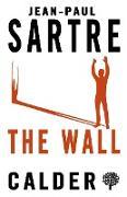Cover-Bild zu Wall (eBook) von Sartre, Jean-Paul