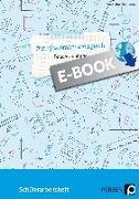 Cover-Bild zu #einfachmathemagisch - Bruchrechnung (eBook) von Heitmann, Friedhelm