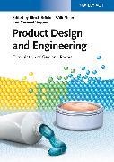 Cover-Bild zu Product Design and Engineering (eBook) von Meier, Willi (Hrsg.)