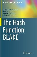 Cover-Bild zu The Hash Function BLAKE von Aumasson, Jean-Philippe
