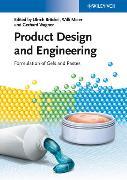 Cover-Bild zu Product Design and Engineering von Bröckel, Ulrich