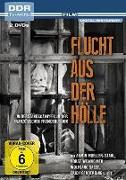 Cover-Bild zu Flucht aus der Hölle von Brandt, Hans-Jürgen