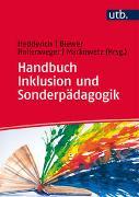 Cover-Bild zu Handbuch Inklusion und Sonderpädagogik von Hedderich, Ingeborg (Hrsg.)