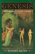 Cover-Bild zu Genesis: Translation and Commentary (eBook) von Alter, Robert (Hrsg.)