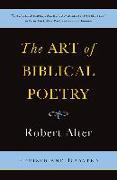 Cover-Bild zu The Art of Biblical Poetry (eBook) von Alter, Robert
