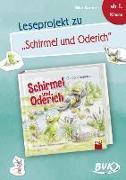 Cover-Bild zu Leseprojekt zu Schirmel und Oderich von Krome, Silke