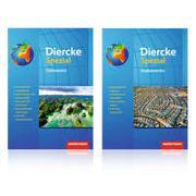 Cover-Bild zu Diercke Spezial - Paket Angloamerika / Südostasien