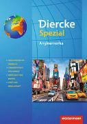 Cover-Bild zu Diercke Spezial. Angloamerika. Sekundarstufe 2
