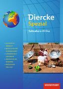Cover-Bild zu Diercke Spezial - Aktuelle Ausgabe für die Sekundarstufe II. Subsahara-Afrika